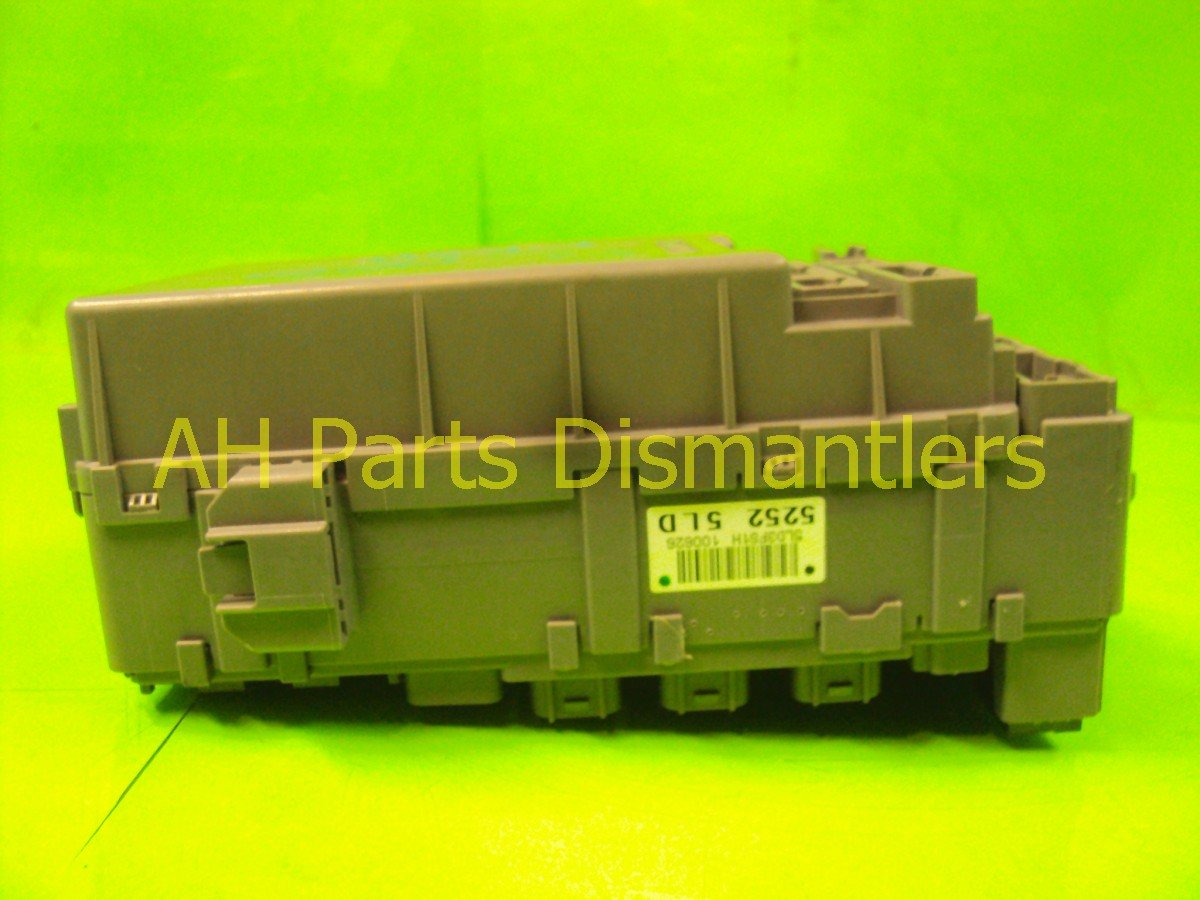 2011 Honda Civic DASH FUSE BOX 38200 SNA A41 38200SNAA41 Replacement