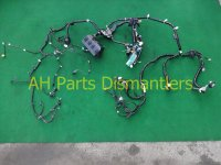 2013 Honda Civic ENGINE ROOM HARNESS 32200 TR0 A01 32200TR0A01 Replacement