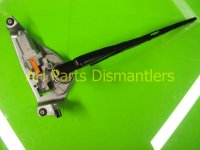 2012 Honda CR V Windshield REAR WIPER MOTOR W ARM 76710 T0A 003 76710T0A003 Replacement