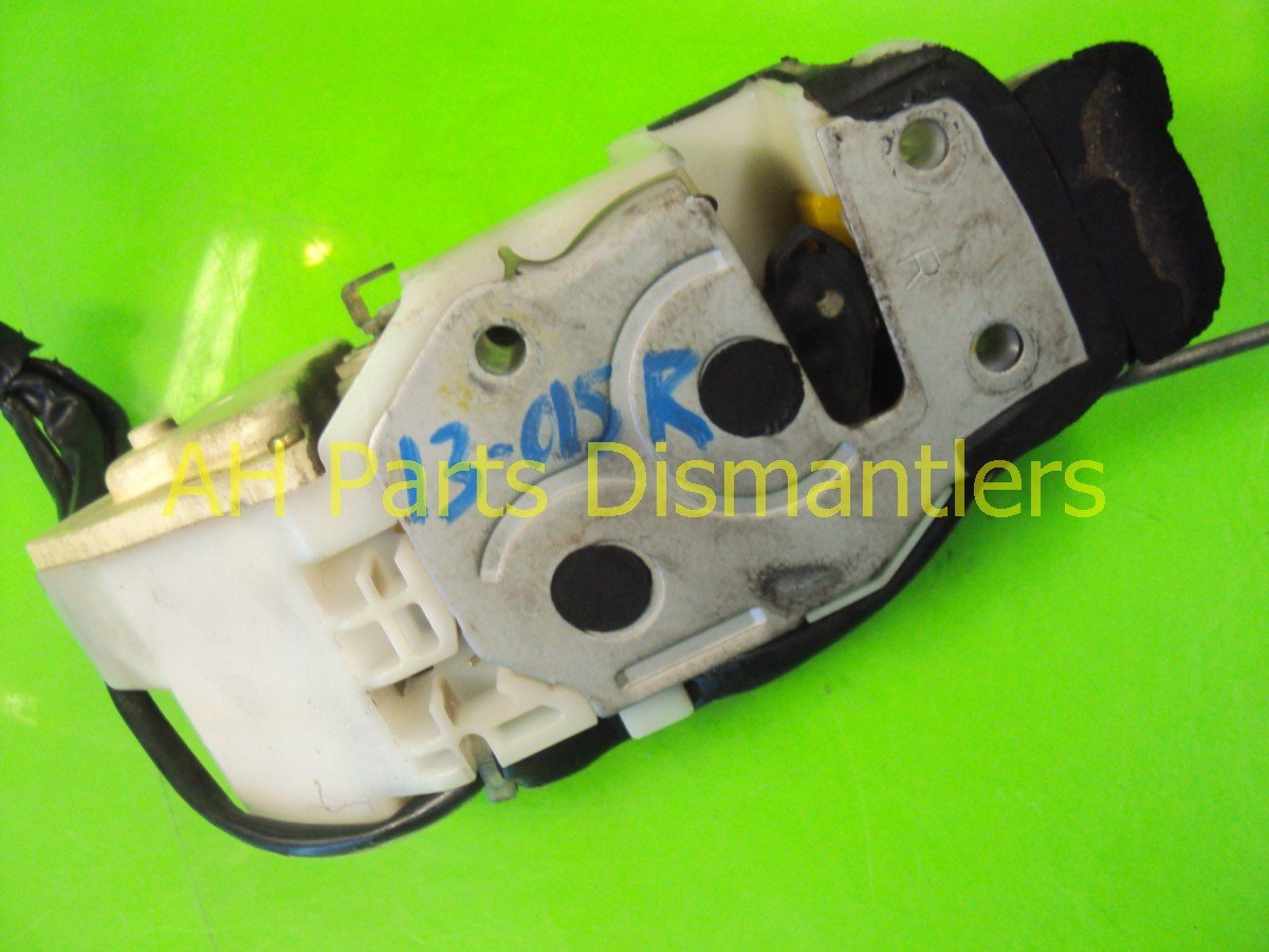 1991 Acura NSX Passenger DOOR LOCK ACTUATOR 72110 SL0 A03 72110SL0A03 Replacement