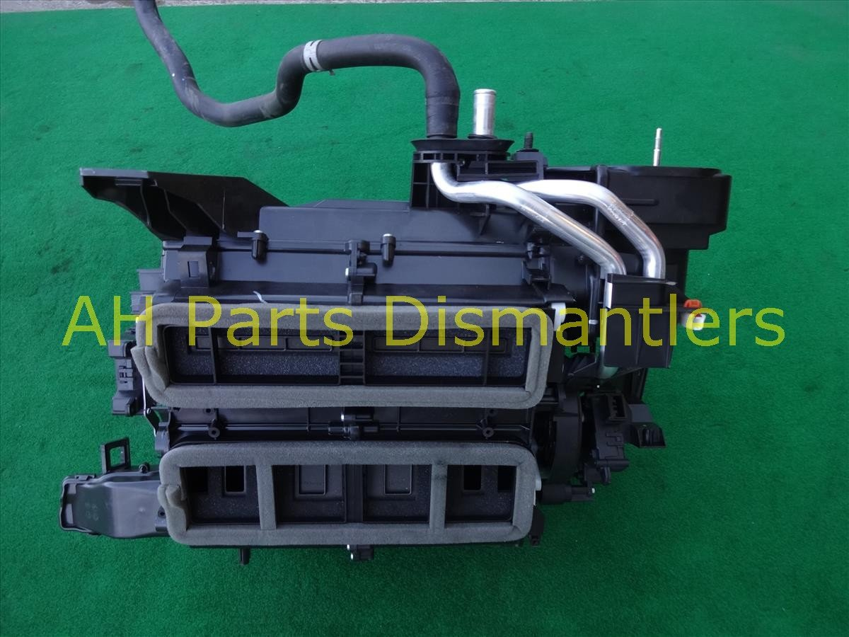 2012 Honda CR V Heater Core Replacement