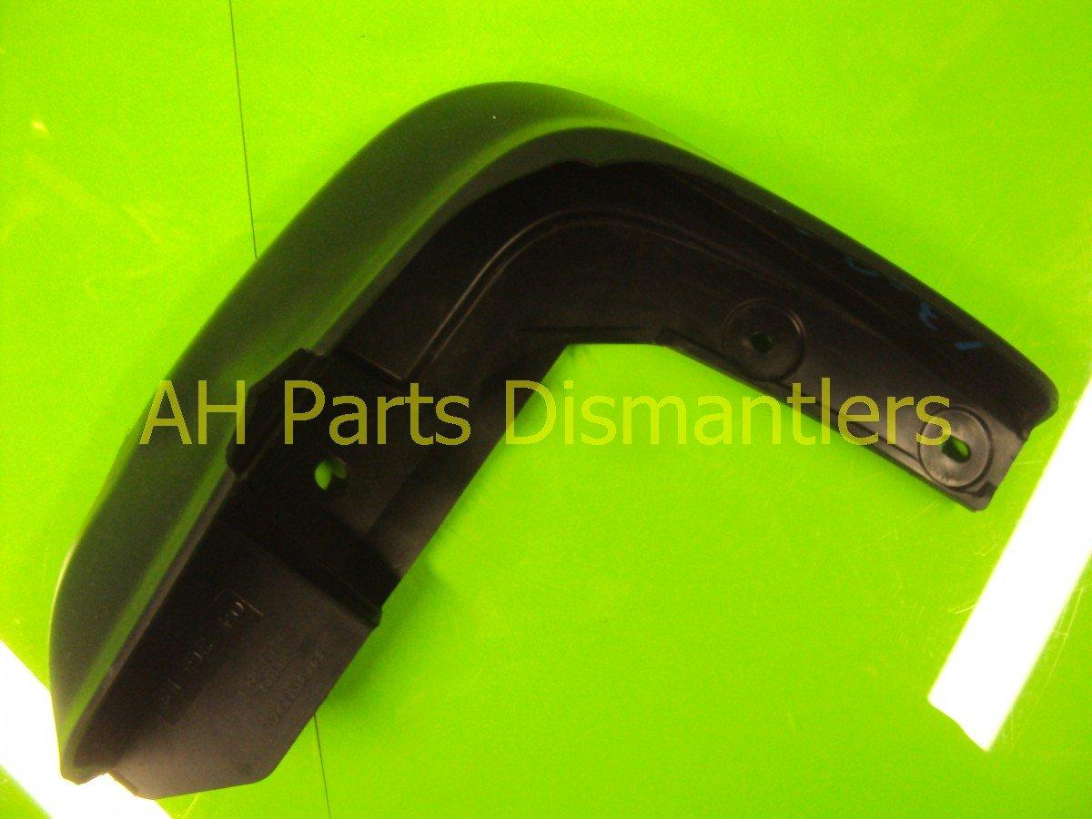 2010 Honda Accord Front driver MUD FLAP 2DR 08P00 TE0 100 08P00TE0100 Replacement