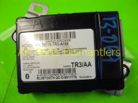 2013 Honda Civic Bluetooth Hft Unit 39770 TR3 A10 Replacement