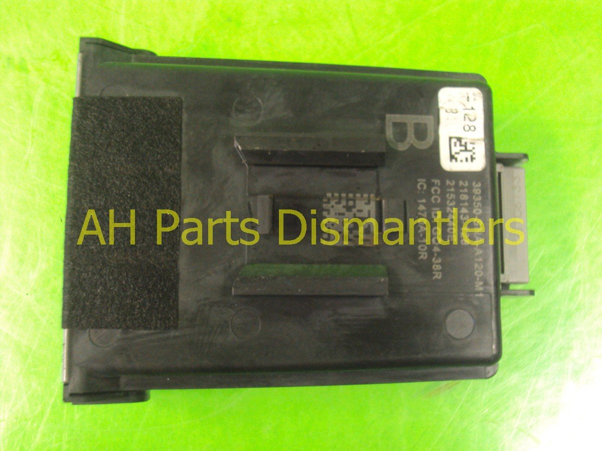 2011 Honda Civic TPMS RECEIVER UNIT 39350 SNA A12 39350SNAA12 Replacement