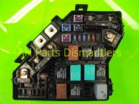 2007 Honda Civic ENGINE FUSE BOX 38250 SNA A01 38250SNAA01 Replacement