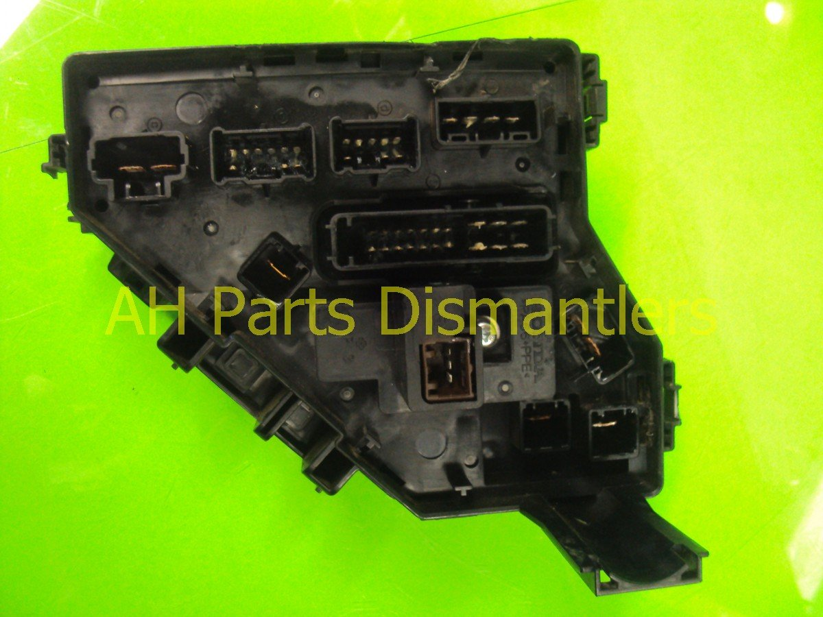 2007 Honda Civic Engine Fuse Box 38250 Sna A01 1990 Replacement