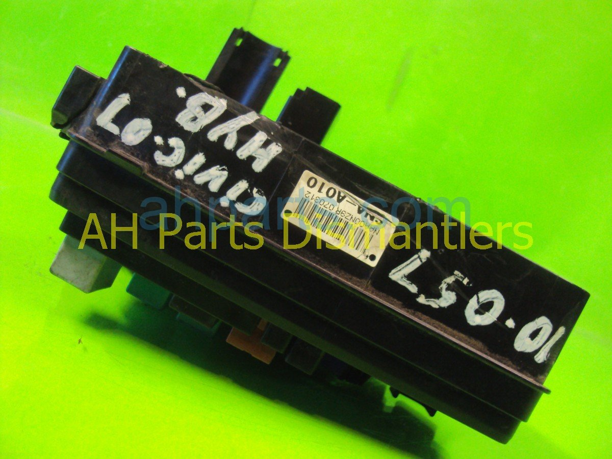 DSC05948?watermark=false buy $50 2007 honda civic engine fuse box 38250 sna a01 38250snaa01 fuse box replacement parts at gsmx.co