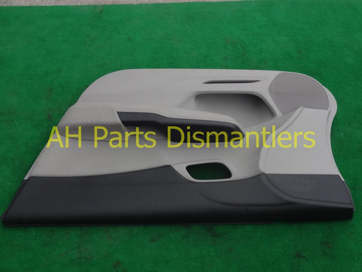 2013 Honda Civic Front passenger DOOR PANEL TRIM LINER Replacement