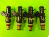 2007 Honda Civic FUEL INJECTOR Replacement