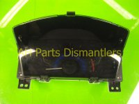 2013 Honda Civic Instrument Gauge Cluster LOWER SPEEDOMETER TACH ODOMETER Replacement