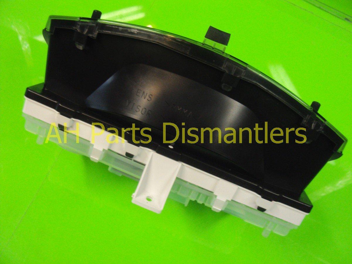 2013 Honda Civic Instrument Gauge Cluster LOWER SPEEDOMETER TACH ODOMETER Replacement