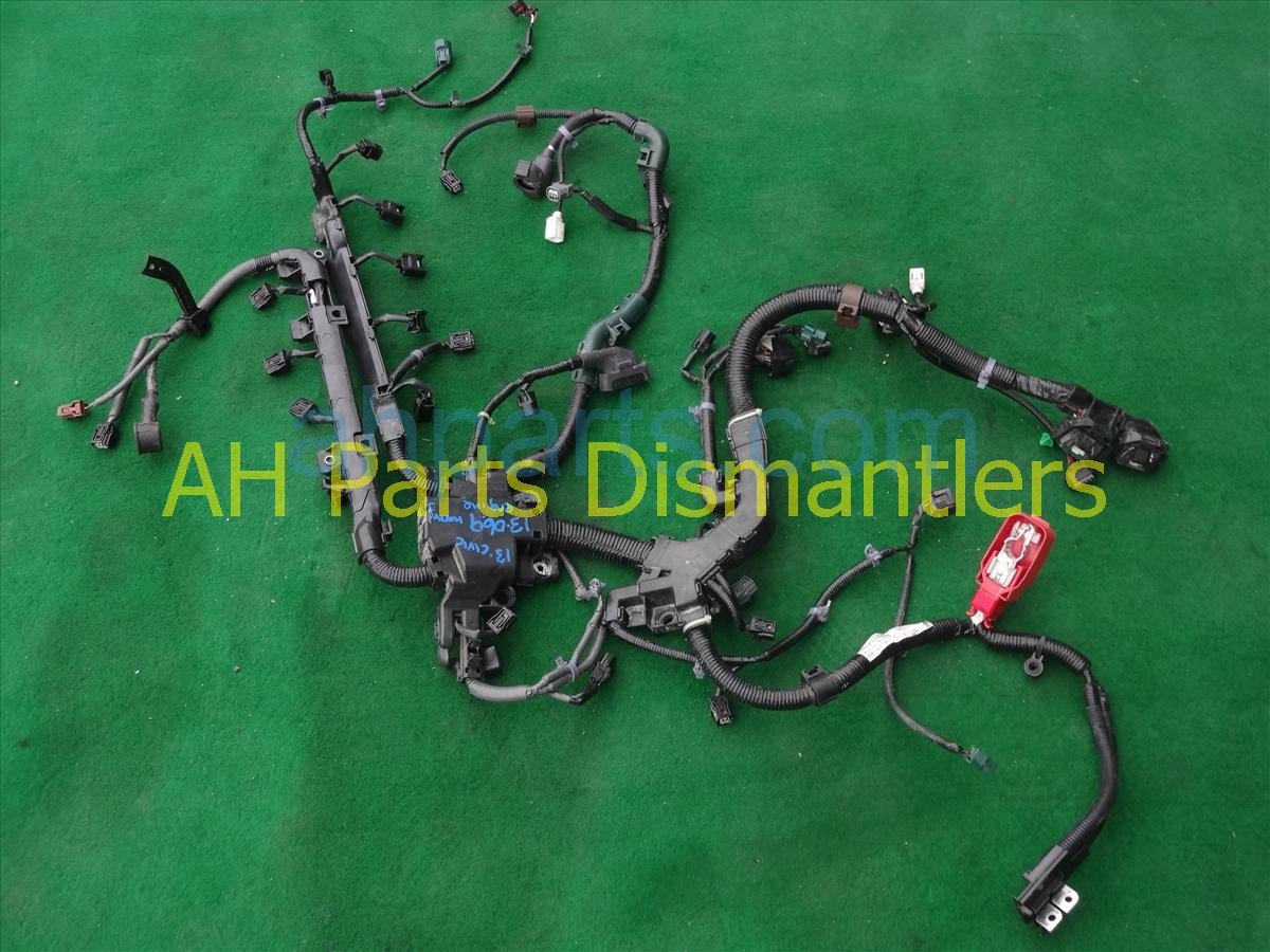DSC05277 buy $85 2013 honda civic engine wire harness 32110 r1a a53 honda civic engine wire harness replacement at n-0.co