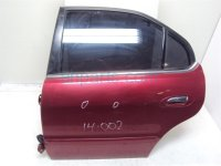 1999 Acura TL Rear driver DOOR SHELL ONLY few small ding 32751 S0K A00 32751S0KA00 Replacement