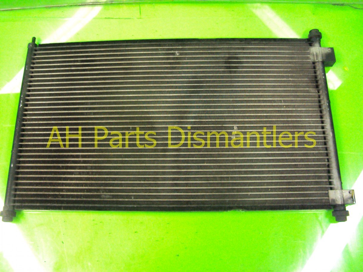 1999 Acura TL AC CONDENSER Replacement