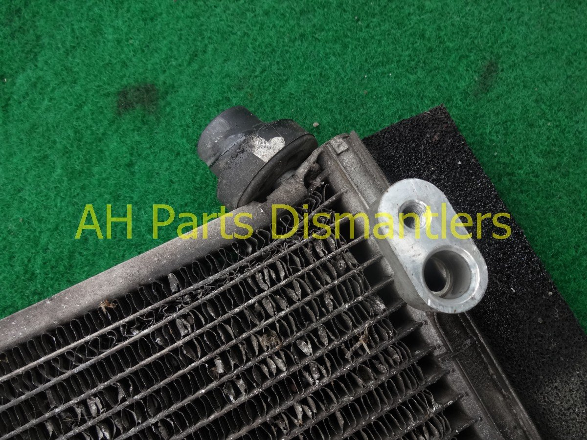 2007 Honda Odyssey AC CONDENSER one corner a little ben Replacement