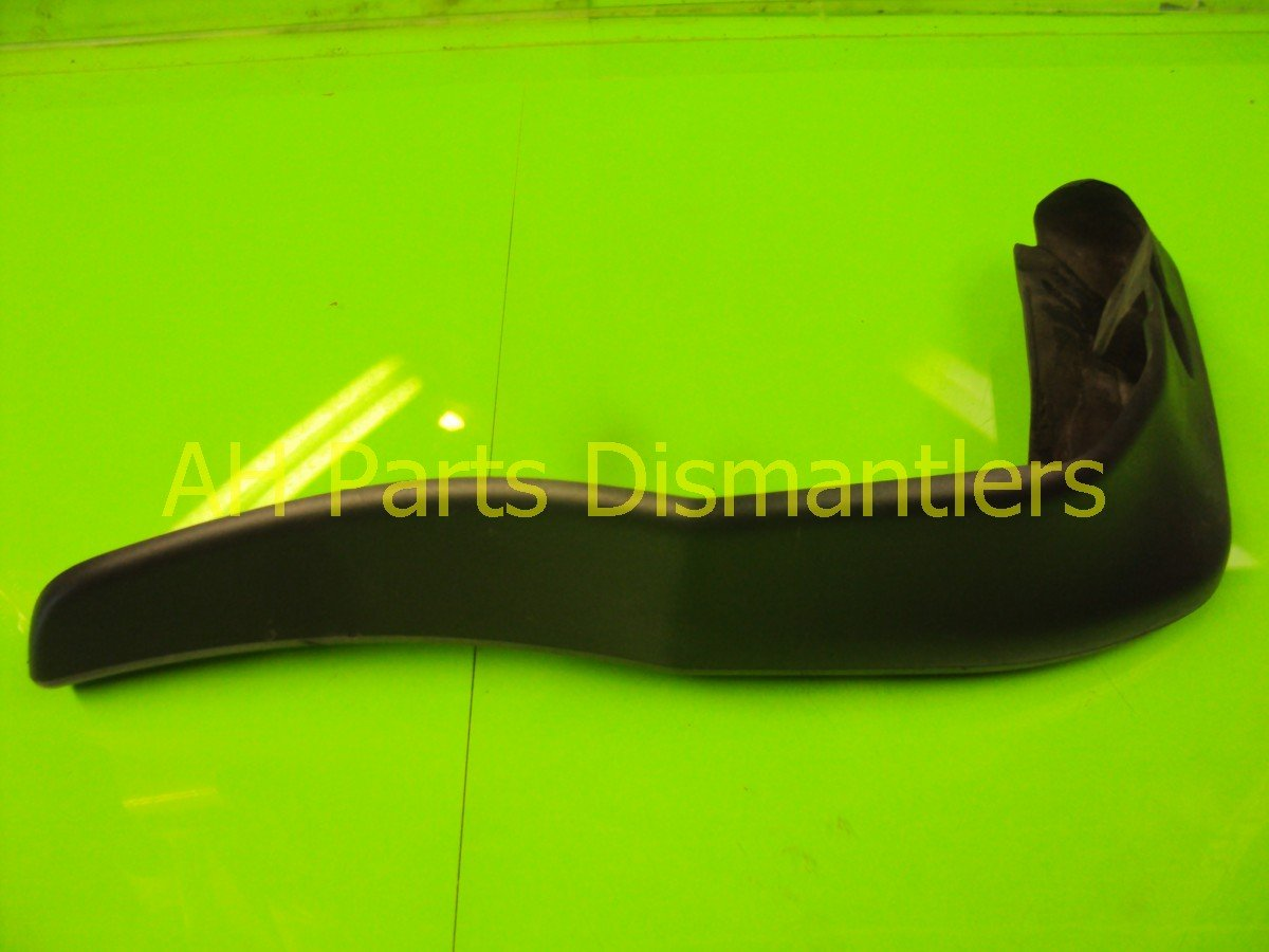 2013 Honda Accord Front Driver Mudflap Replacement