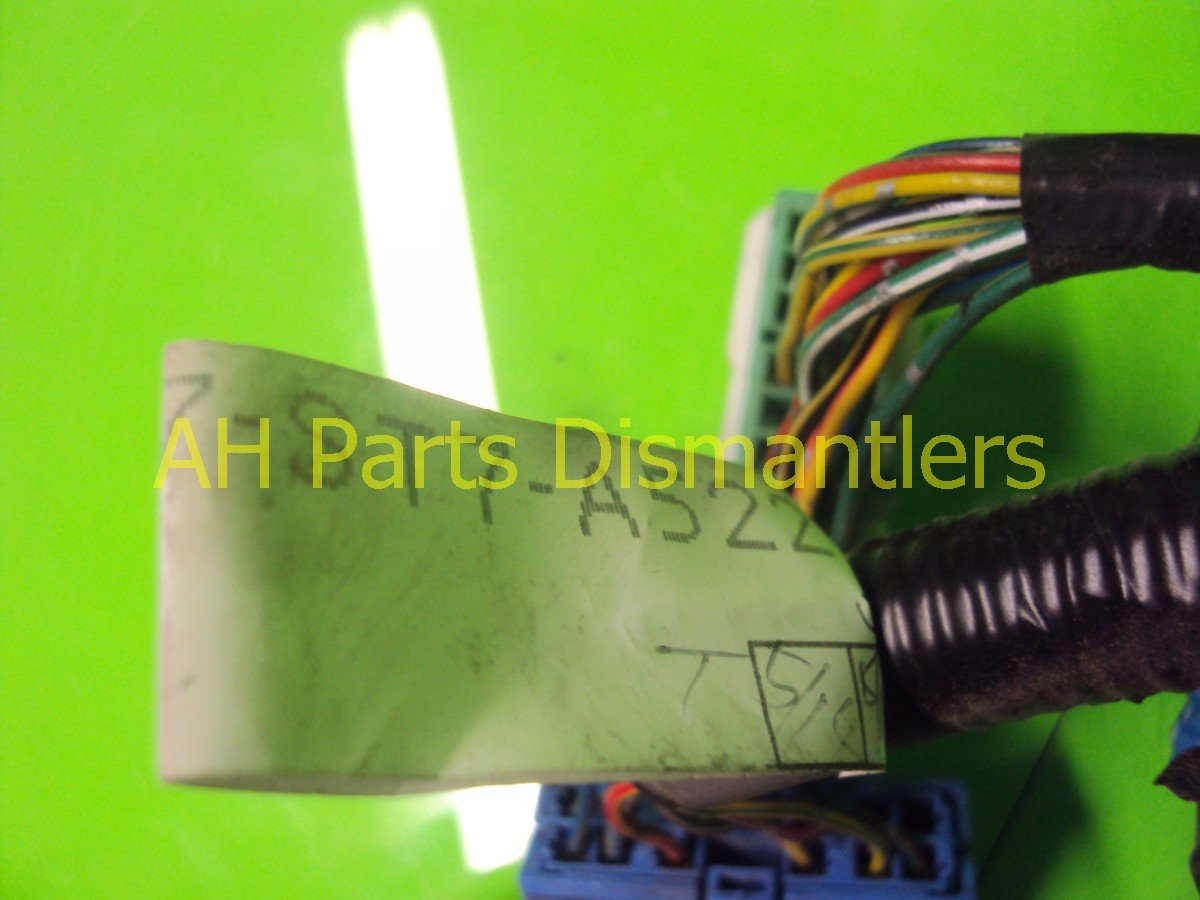 1998 Acura Integra Instrument Wire 32117 ST7 A52 Replacement
