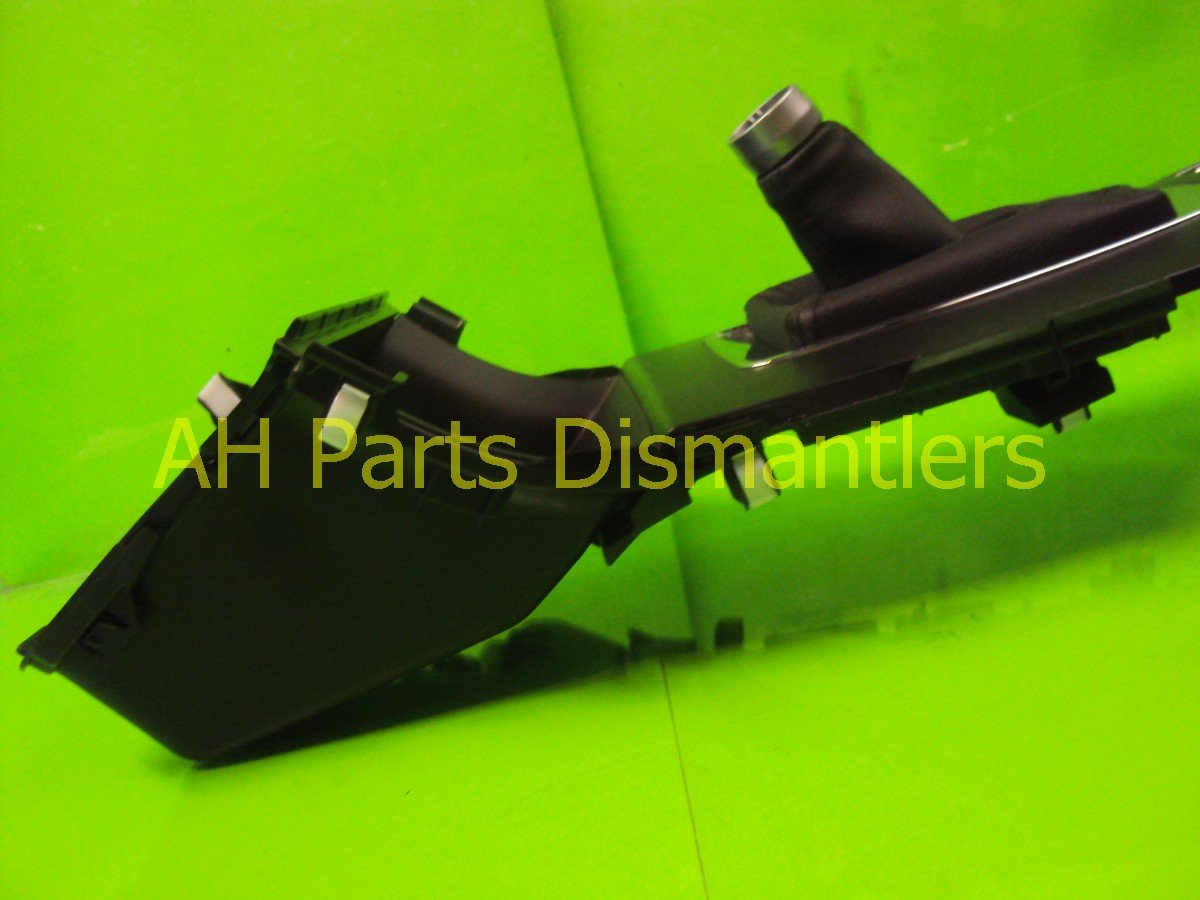2013 Honda Accord SHIFTER BEZEL W CUPHOLDER W USB 77297 T2F A01ZA 77297T2FA01ZA Replacement