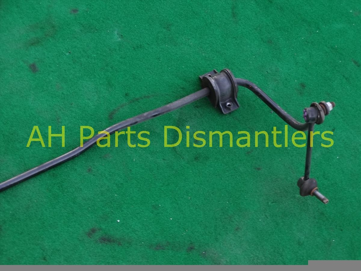 2013 Honda Accord Sway Rear STABILIZER BAR 52300 T2F A11 52300T2FA11 Replacement