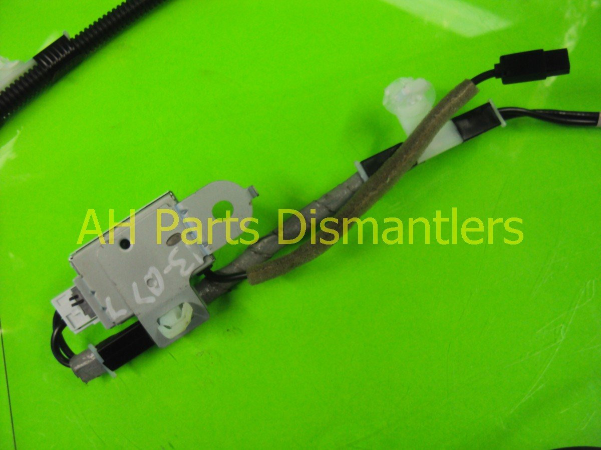 2013 Honda Accord ANTENNA MODULE UNIT 39155 T2A A01 39155T2AA01 Replacement