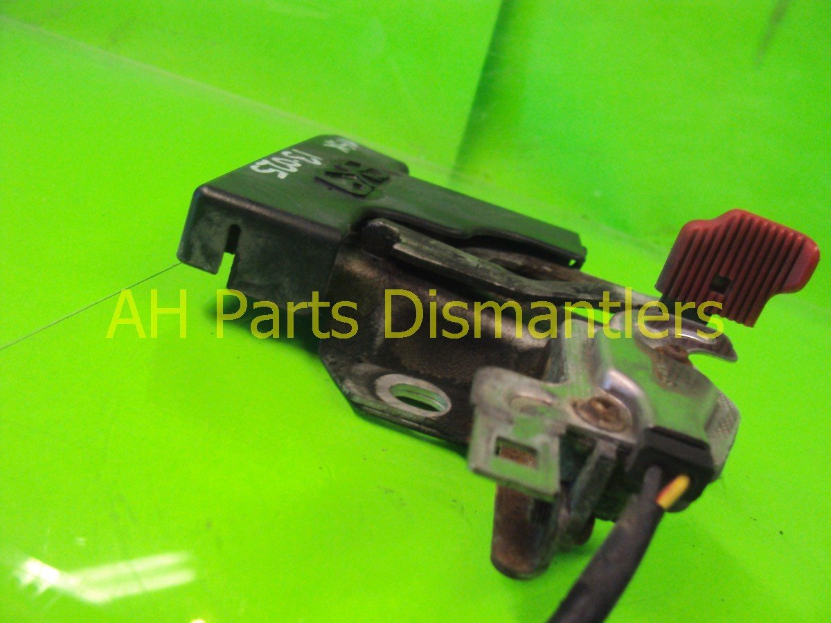 1995 Acura NSX Hood latch 74120 SL0 A01 74120SL0A01 Replacement