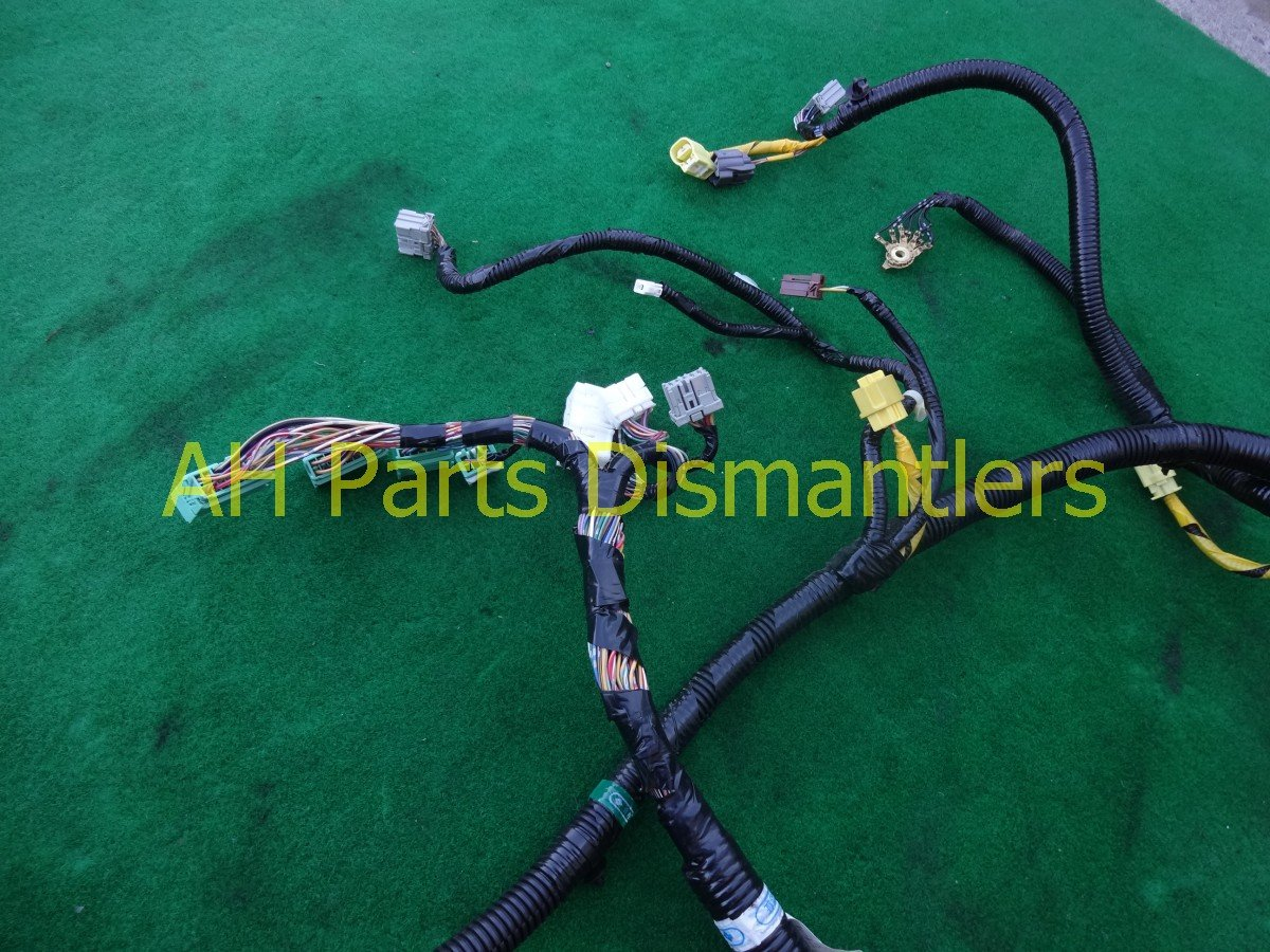 2006 Acura TL FLOOR WIRE HARNESS 32140 SEP A12 32140SEPA12 Replacement