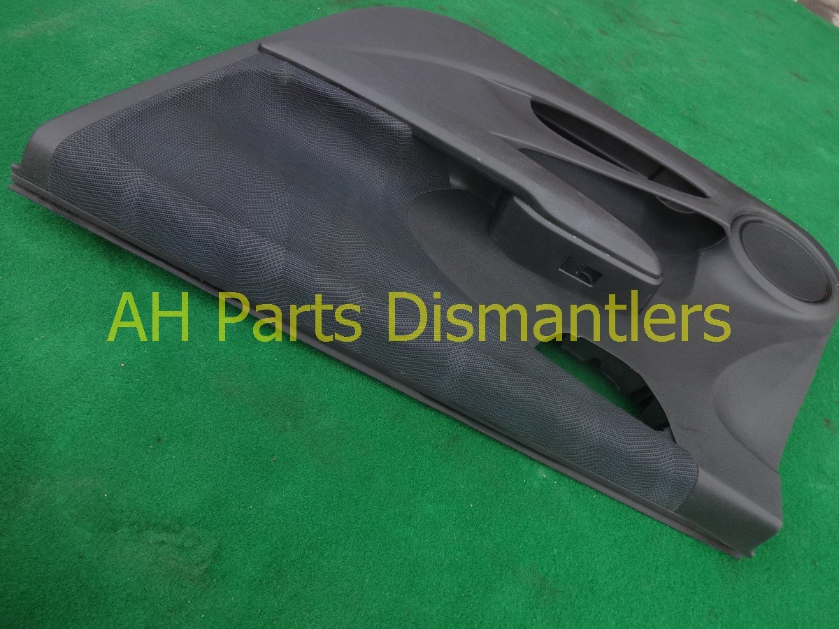 2011 Honda FIT Front passenger DOOR PANEL TRIM LINER Black 83530 TK6 A04ZA 83530TK6A04ZA Replacement