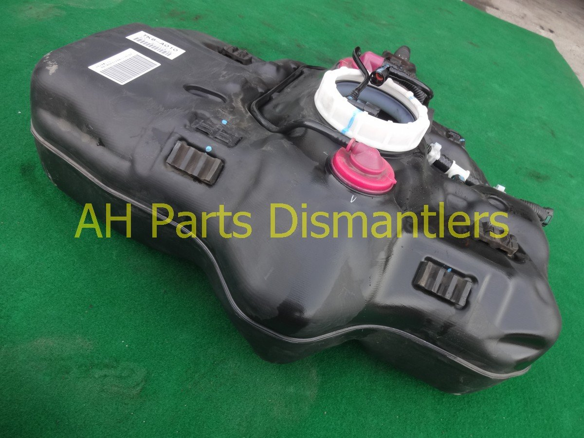 2011 Honda FIT GAS FUEL TANK 17044 TK6 A00 17044TK6A00 Replacement