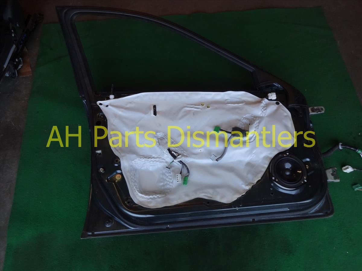 2004 Acura TL Front driver DOOR Complete Green Nice 32751 SEP A01 32751SEPA01 Replacement