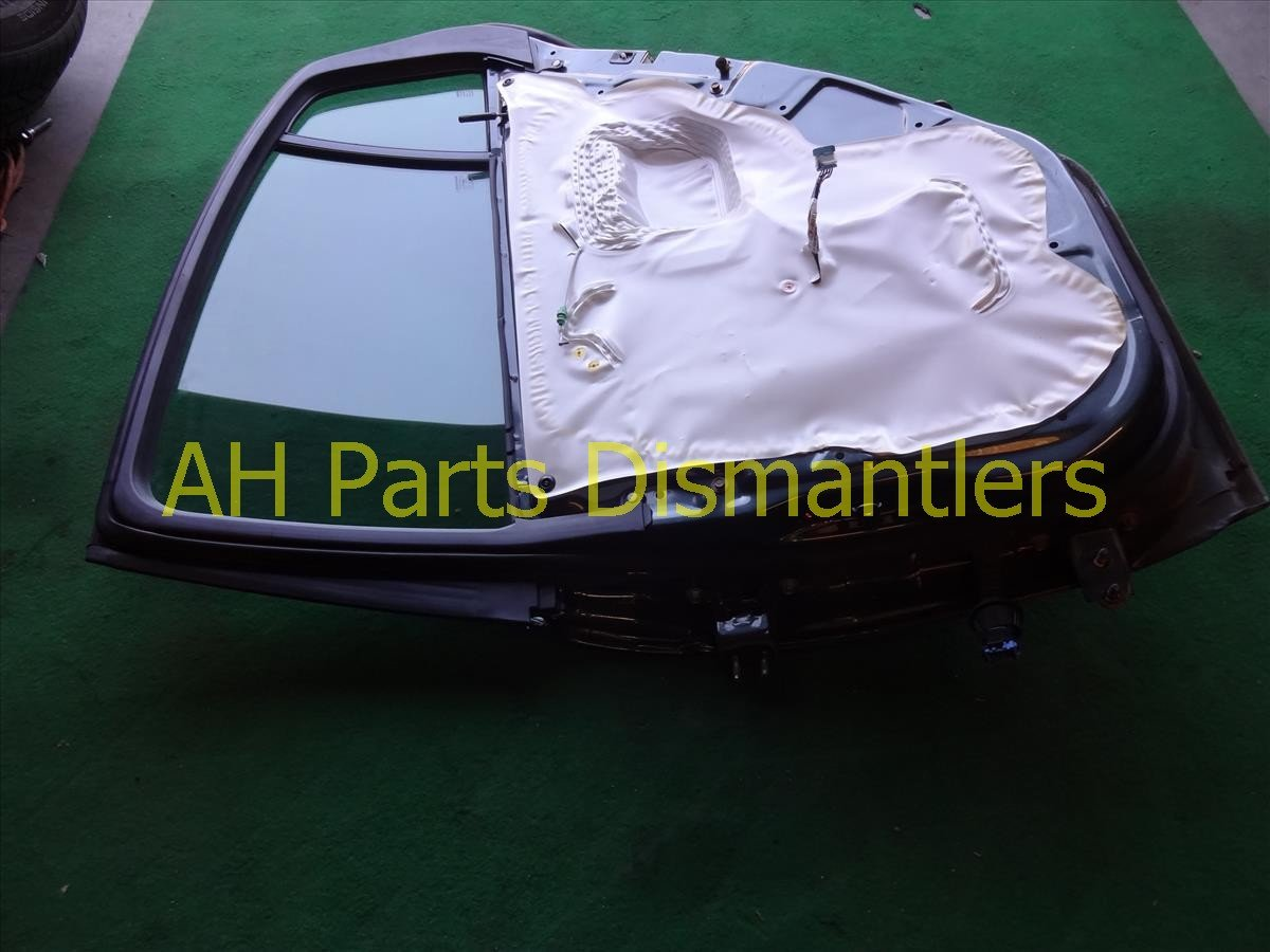 2004 Acura TL COMPLETE Rear passenger DOOR Green Nice 32753 SEP A00 32753SEPA00 Replacement