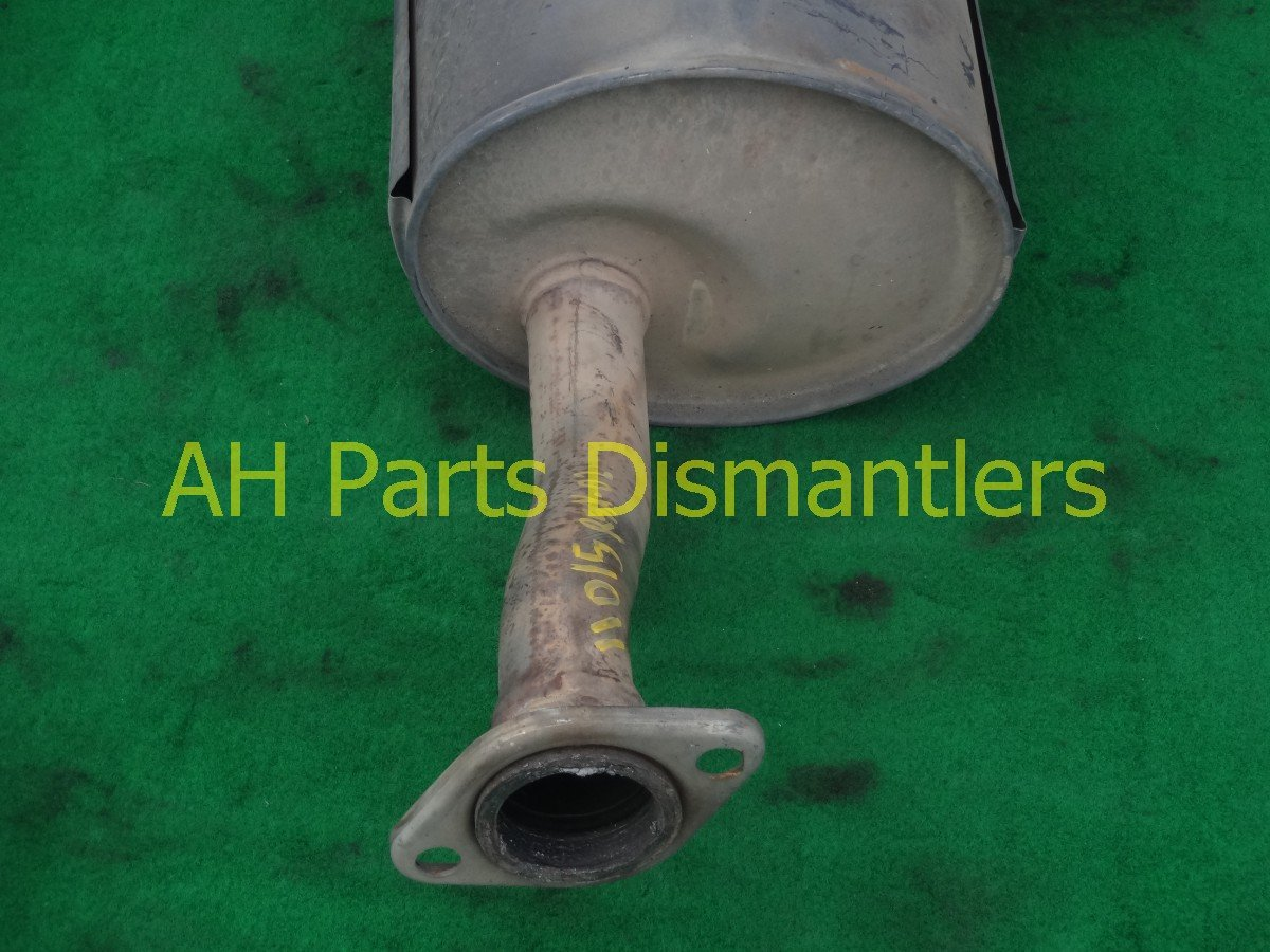 2002 Acura RSX EXHAUST MUFFLER 18030 S6M A50 18030S6MA50 Replacement