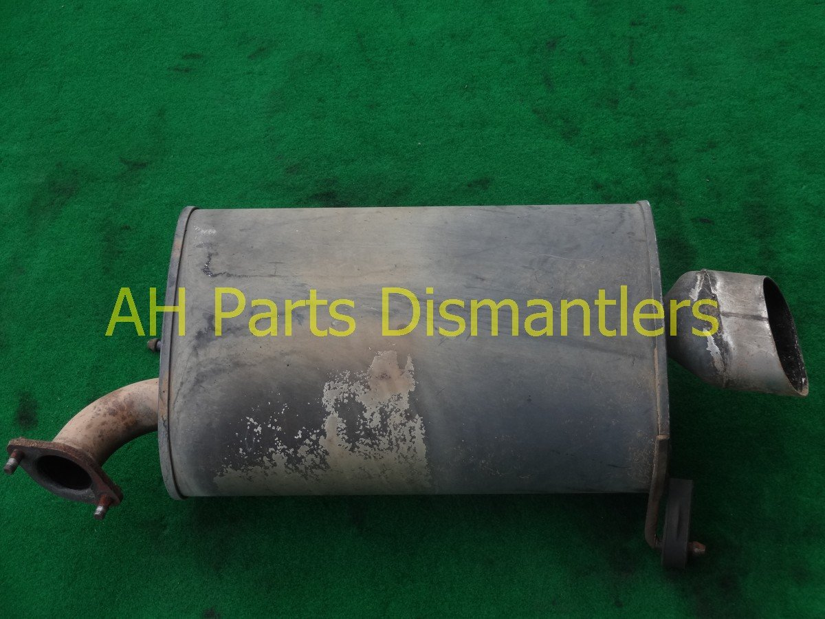 2001 Acura CL Driver Exhaust Muffler 18035 S3M A10 Replacement