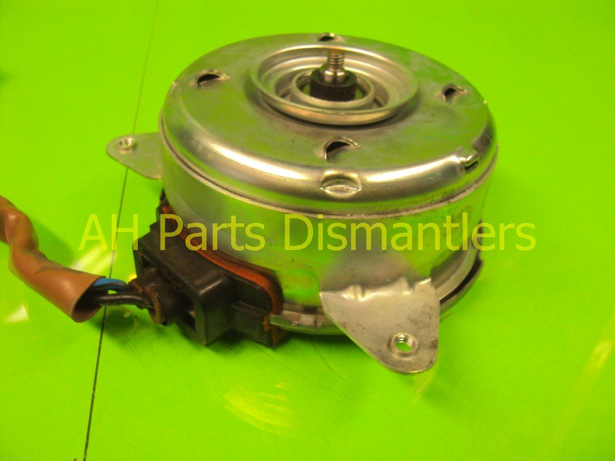 2013 Honda Civic Cooling AC FAN MOTOR ONLY 19030 RSJ E01 19030RSJE01 Replacement
