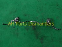 2013 Honda Civic Sway Rear Stabilizer Bar 52300 TR0 A51 Replacement