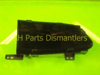 2013 Honda Civic Front passenger RADIO DISPLAY 78260 TR0 A13 78260TR0A13 Replacement