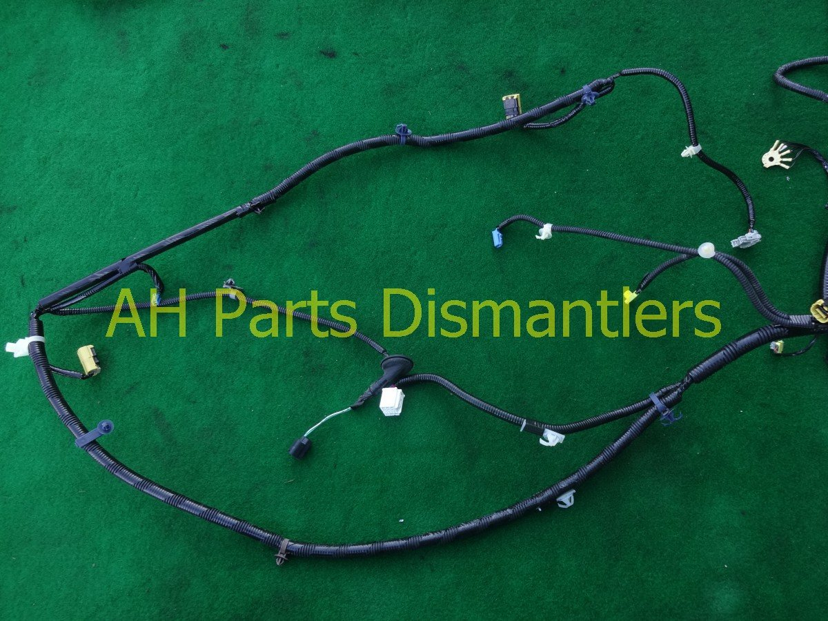 2013 Honda Civic FLOOR WIRE HARNESS 32107 TR0 A01 32107TR0A01 Replacement