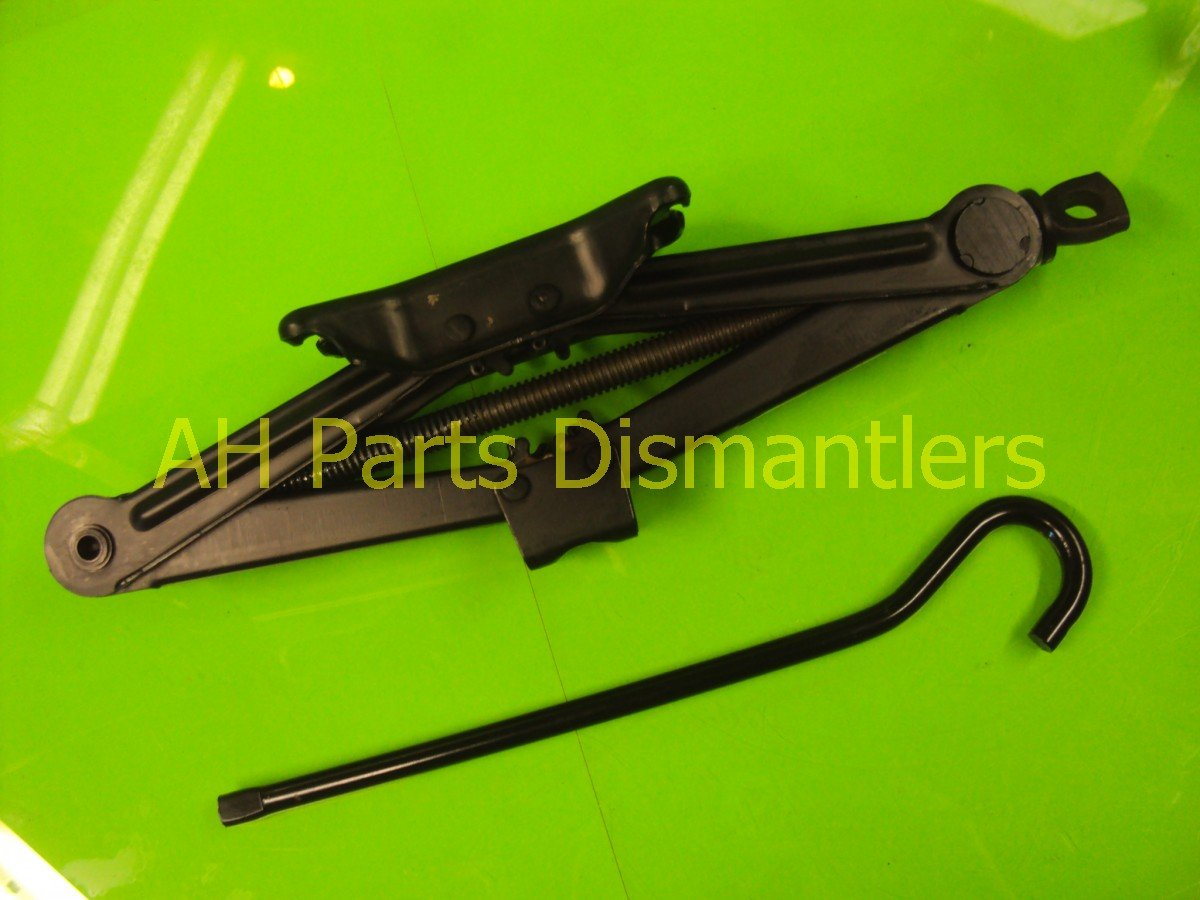 2013 Honda Civic JACK TOOLS Replacement