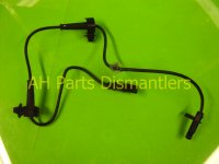 2013 Honda Civic Front Driver Abs Sensor 57455 TR3 A02 Replacement