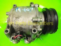 2000 Honda CR V clutch AC PUMP AIR COMPRESSOR 38810 P3F 016 38810P3F016 Replacement