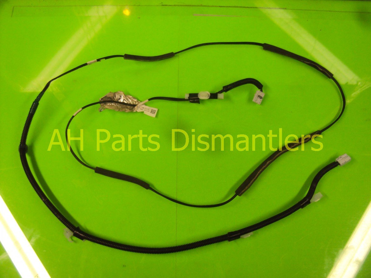 2013 Honda Civic GLASS ANTENNA FEEDER 39160 TR0 A71 39160TR0A71 Replacement