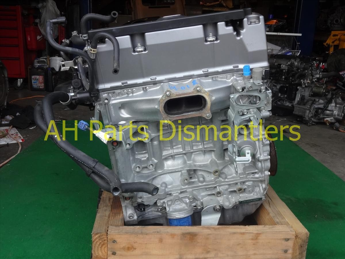 2009 Acura TSX Motor / Engine,miles=88k,wrnty=6mo Replacement