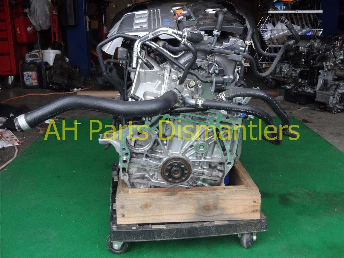 2009 Acura TSX MOTOR ENGINE MILES 88k WRNTY 6mo Replacement