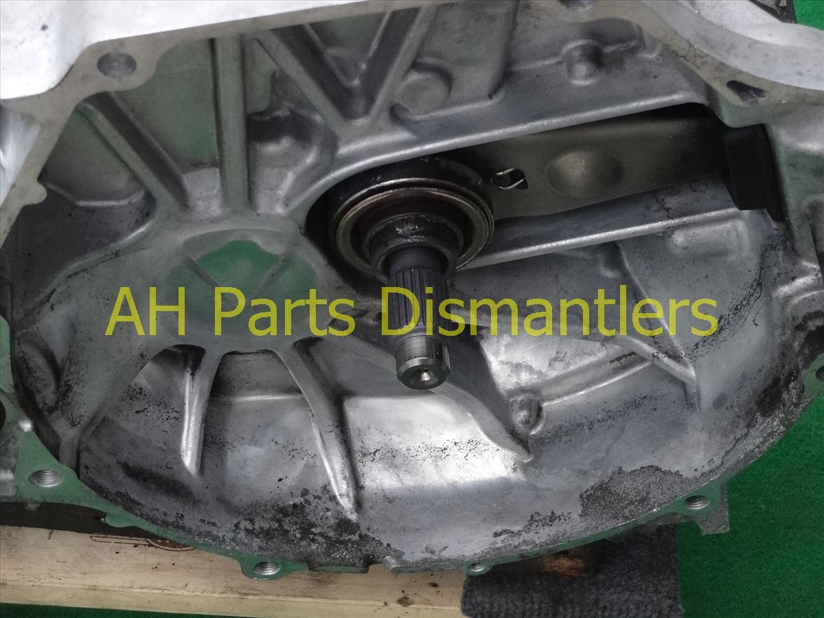 2009 Acura TSX MT TRANSMISSION MILES 88k WRNTY 6mo 21200 RPW 000 21200RPW000 Replacement