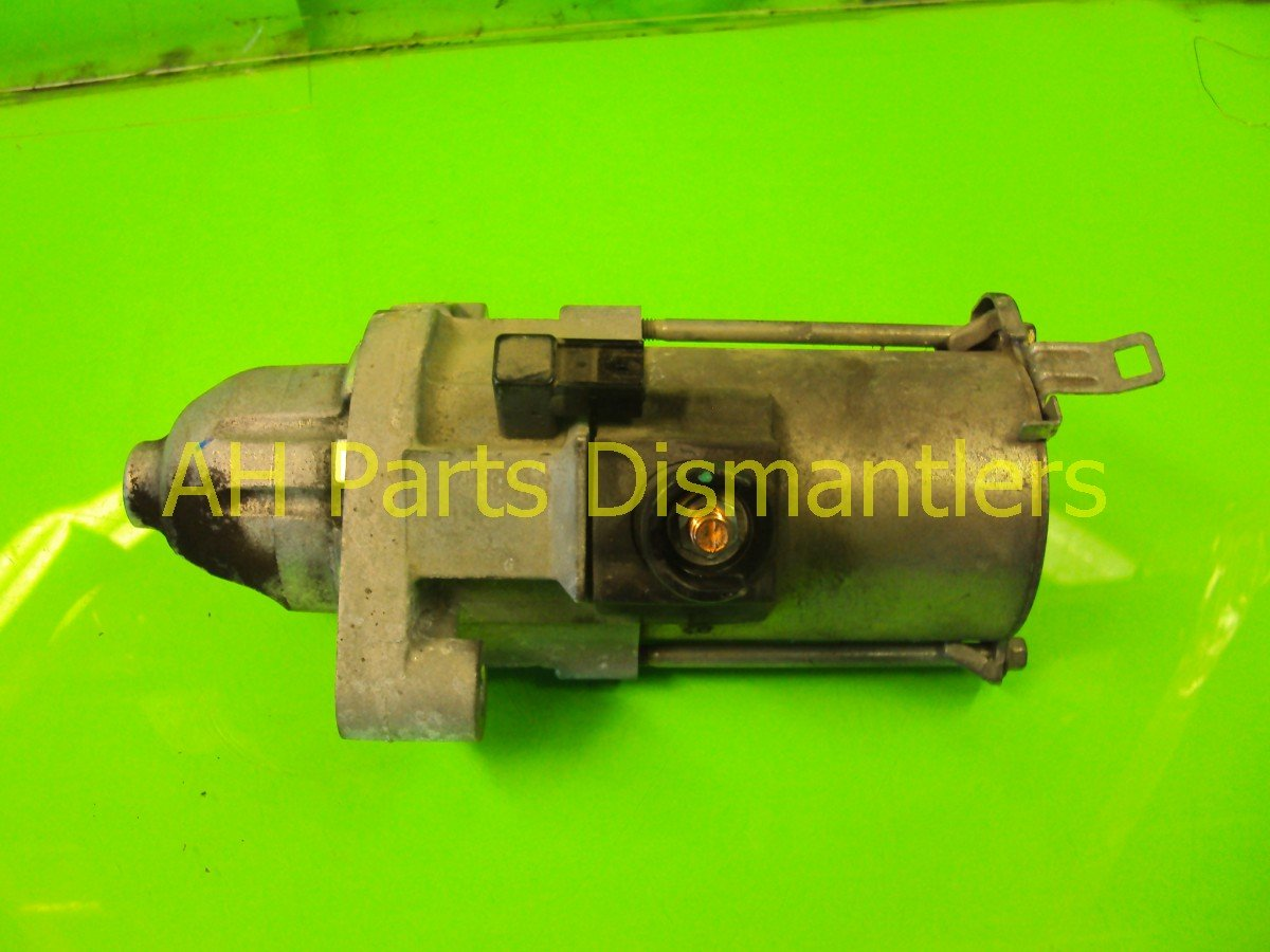 2009 Acura TSX STARTER MOTOR 31200 R40 A01 31200R40A01 Replacement