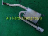 2011 Honda FIT MUFFLER 18307 TK6 A11 18307TK6A11 Replacement