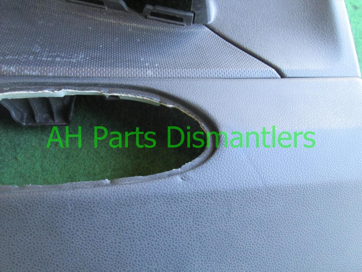 Buy 74 2011 honda civic rear passenger door panel trim for 1993 honda civic window trim