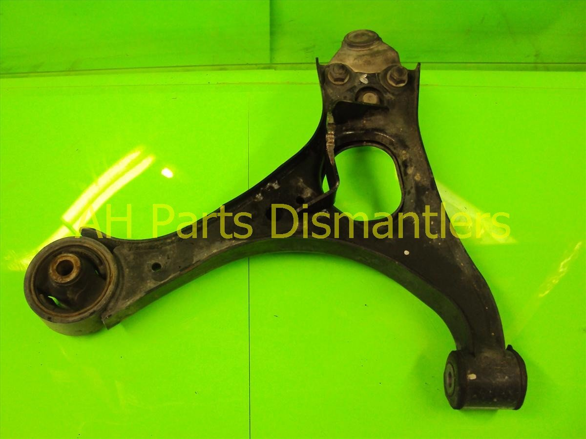 2011 Honda Civic Front passenger LOWER CONTROL ARM Replacement