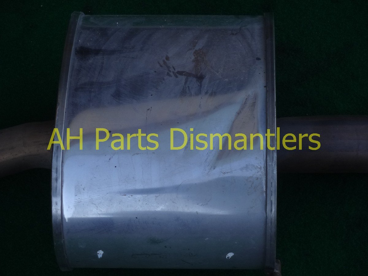 2004 Honda Accord Passenger EX MUFFLER 2dr 18030 SDP A03 18030SDPA03 Replacement