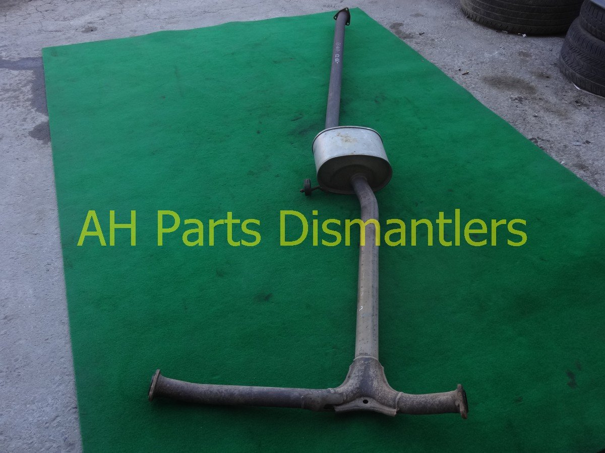 2001 Acura CL Ex Pipe B 18220 S3M A11 Replacement
