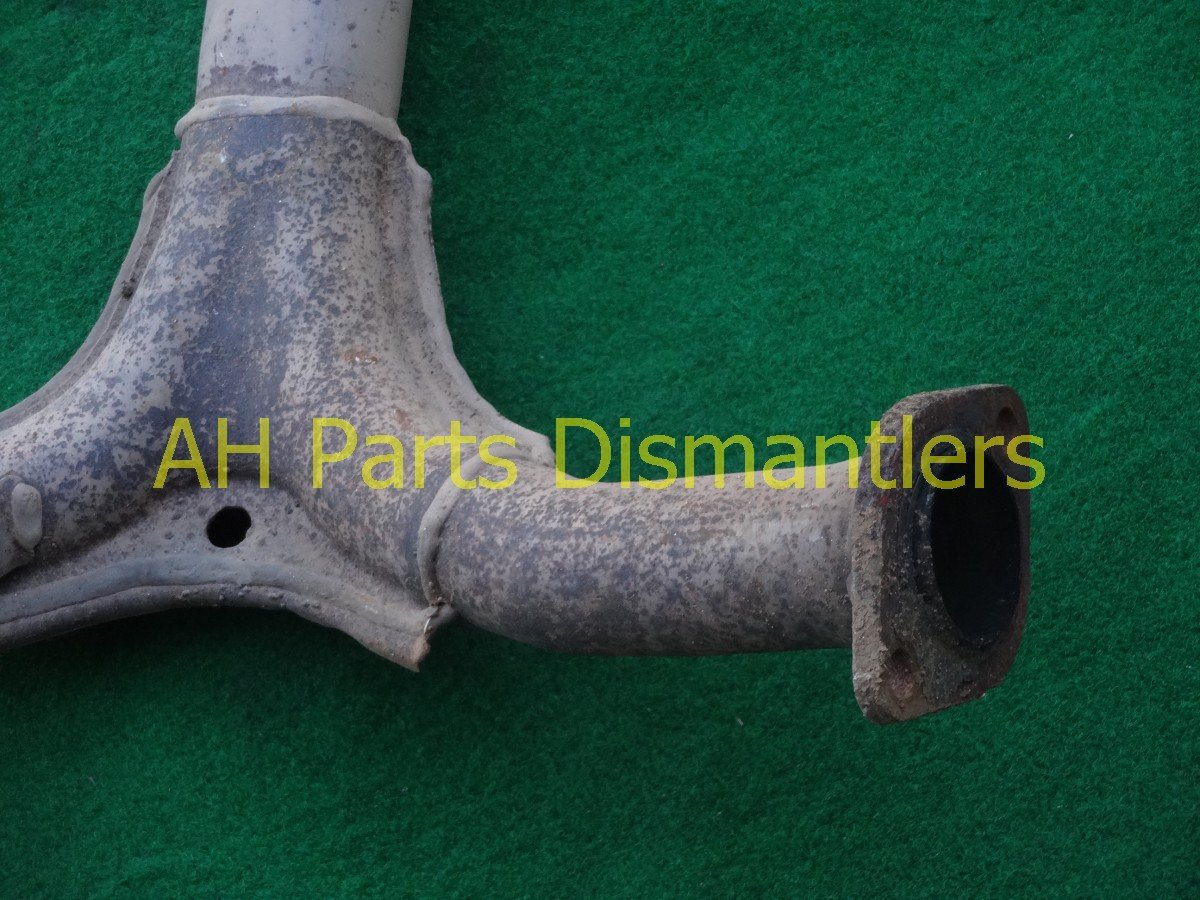 2001 Acura CL EX PIPE B 18220 S3M A11 18220S3MA11 Replacement